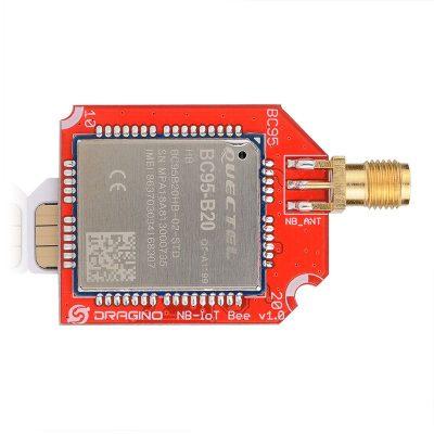 LG01-N Single Channel LoRa IoT Gateway - UKIoT store